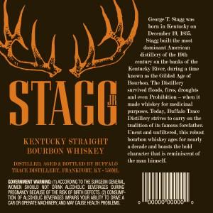 StaggJR