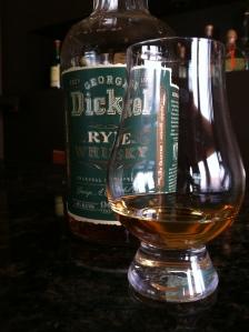 GD Rye Glass