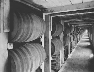bonded barrels