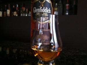 GlenfiddichGlass